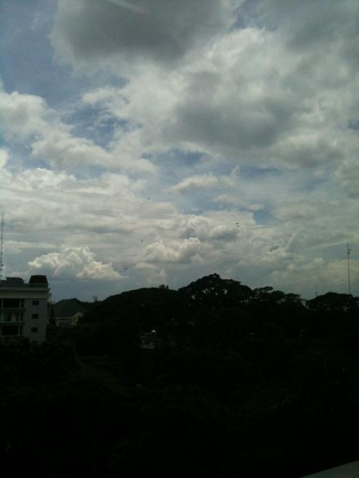 Terjun Payung