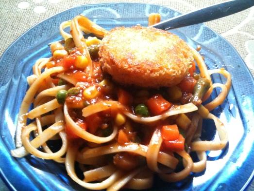 Ini Spaghetti