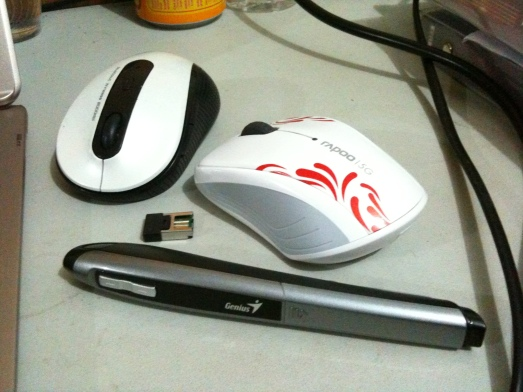 Koleksi Mouse
