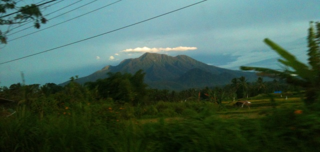 Gunung Sago